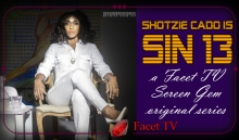 Shotzie Cado is Sin 13, in the series created by Shadow Dragu-Mihai